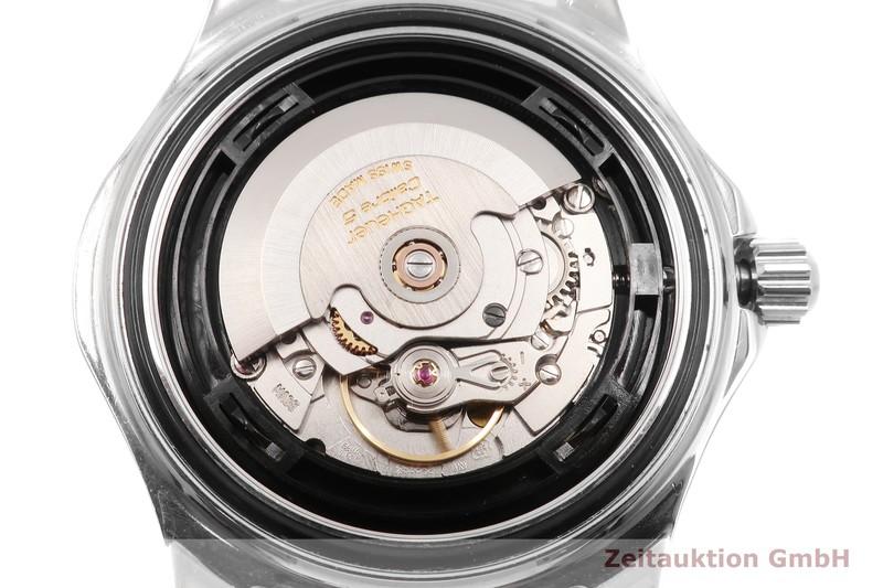 gebrauchte Luxusuhr Tag Heuer Aquaracer Stahl Automatik Kal. 5 Ref. WAF2011    2005074 _0