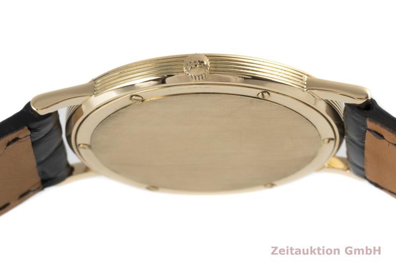 gebrauchte Luxusuhr Corum Romulus 18k Gold Quarz Kal. ETA 210.001 Ref. 50.501.56    2005081 _1