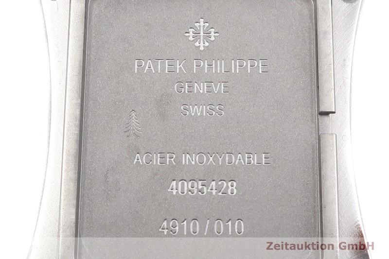 gebrauchte Luxusuhr Patek Philippe Twenty 4  Stahl Quarz Kal. E15 Ref. 4910/010    2005099 _1