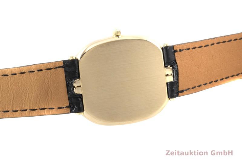 gebrauchte Luxusuhr Patek Philippe Ellipse 18k Gold Automatik Kal. 240 Ref. 3738  | 2005116 _1