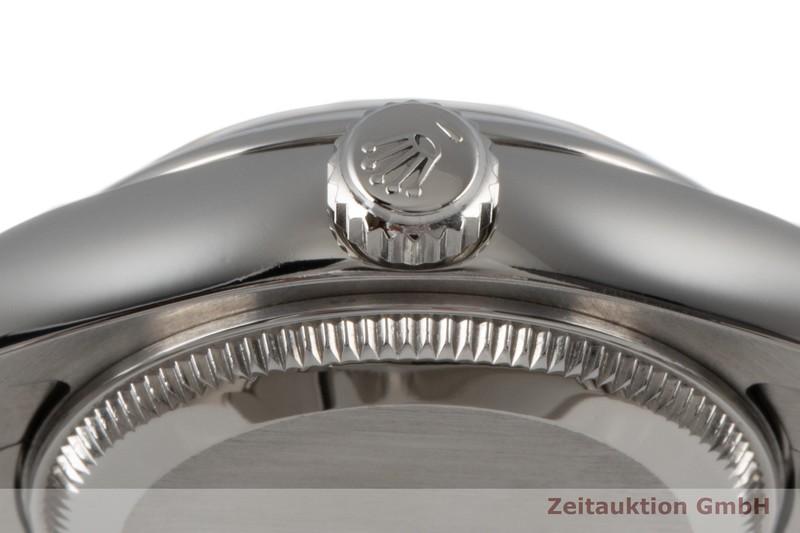 gebrauchte Luxusuhr Rolex Datejust Stahl Automatik Kal. 2235 Ref. 179160  | 2005133 _1