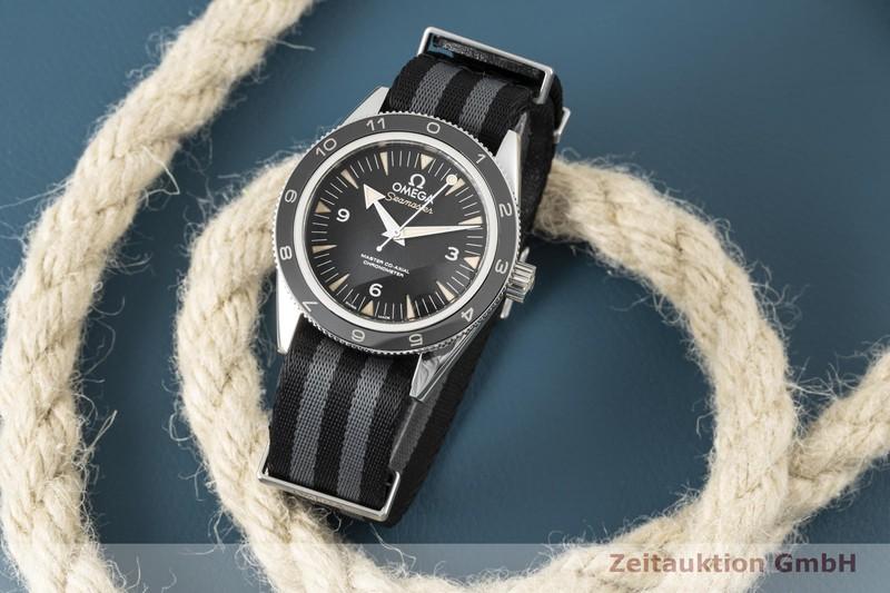 gebrauchte Luxusuhr Omega Seamaster Stahl Automatik Kal. 8400 Ref. STZ003179, 233.32.41.21.01.001 LIMITED EDITION | 2005142 _1