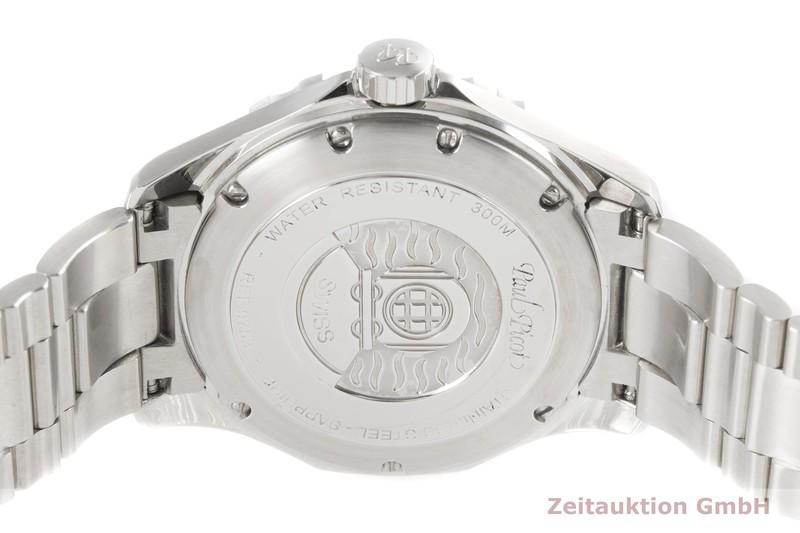 gebrauchte Luxusuhr Paul Picot Sub 300 Stahl Automatik Ref. 9753  | 2005198 _0