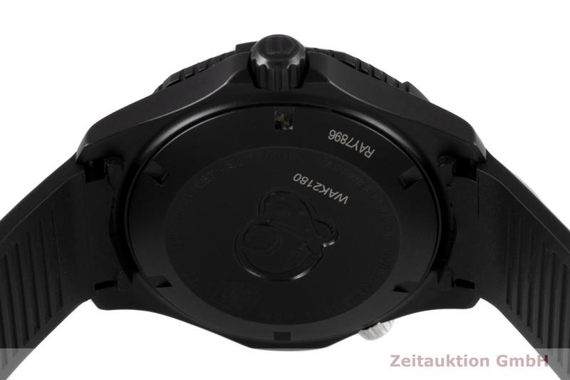gebrauchte Luxusuhr Tag Heuer Aquaracer Titan Automatik Kal. 5 Ref. WAK2180  | 2005271 _1
