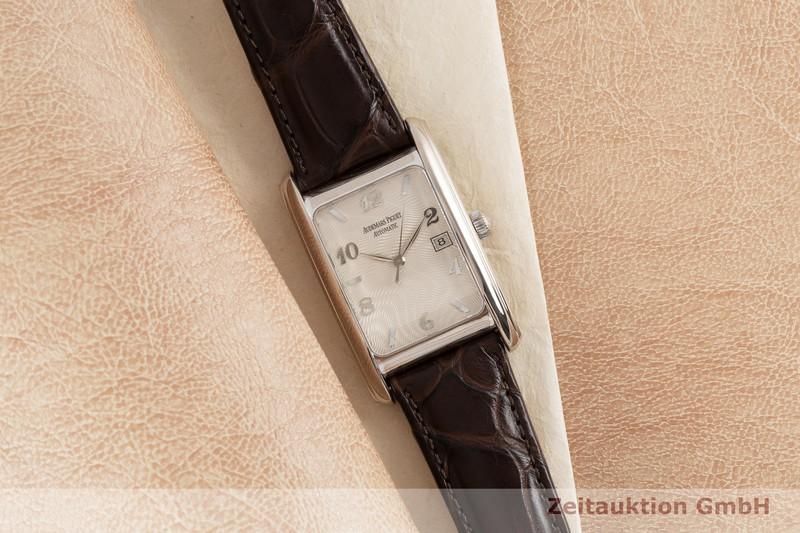 gebrauchte Luxusuhr Audemars Piguet Edward Piguet 18k Weissgold Automatik Kal. 2140    2005287 _1