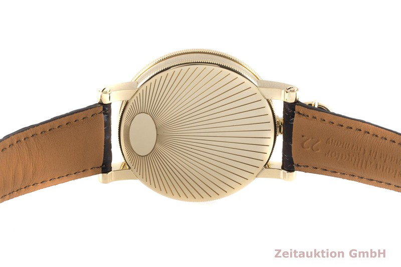 gebrauchte Luxusuhr Chronoswiss Grand Regulateur 18k Gold Handaufzug Kal. C.17-22R Ref. CH2281  | 2005298 _0