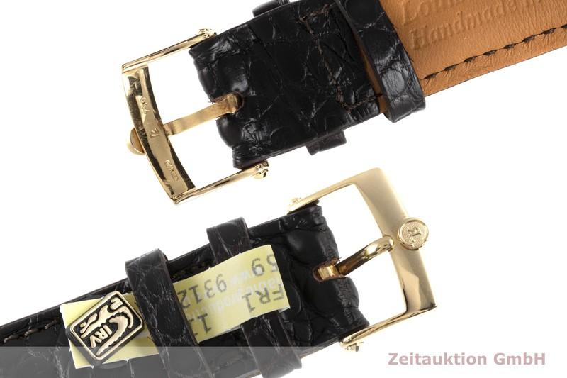 gebrauchte Luxusuhr Chronoswiss Grand Regulateur 18k Gold Handaufzug Kal. C.17-22R Ref. CH2281  | 2005298 _1