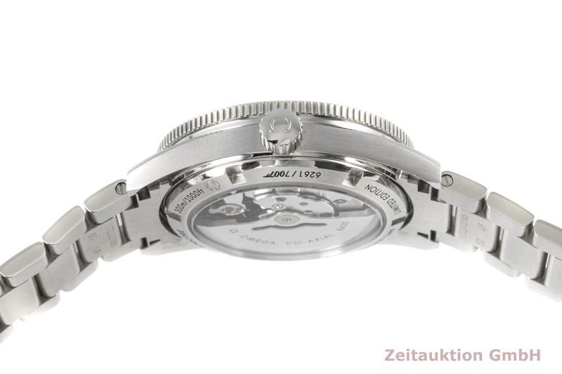 gebrauchte Luxusuhr Omega Seamaster Stahl Automatik Kal. 8400 Ref. 233.32.41.21.01.001    2005336 _0