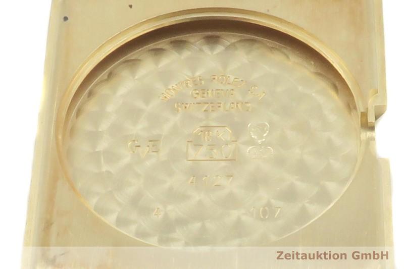 gebrauchte Luxusuhr Rolex Cellini 18k Gold Handaufzug Kal. 1601 Ref. 4127  | 2005369 _1