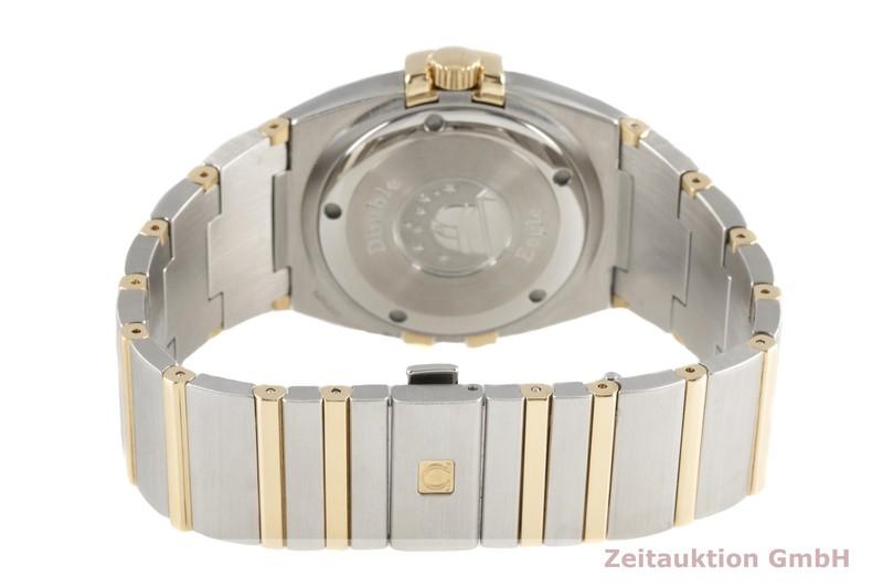 gebrauchte Luxusuhr Omega Constellation Stahl / Gold Quarz Kal. 1680 Ref. 1213.10.00, 396.1203  | 2005372 _1