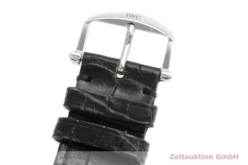 gebrauchte Luxusuhr IWC Portofino Stahl Handaufzug Kal. C.59210 Ref. 5101  | 2005469 _1