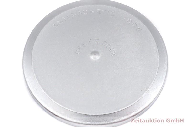 gebrauchte Luxusuhr Omega Seamaster Stahl Quarz Kal. 1538 Ref. 196.1113    2005488 _1