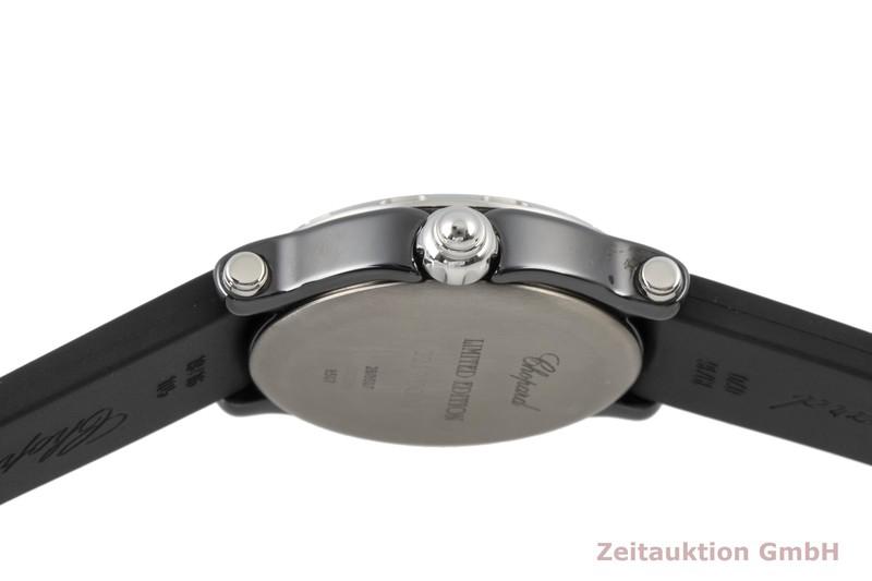 gebrauchte Luxusuhr Chopard Happy Sport Stahl Quarz Ref. 28/8507 LIMITED EDITION | 2005534 _1