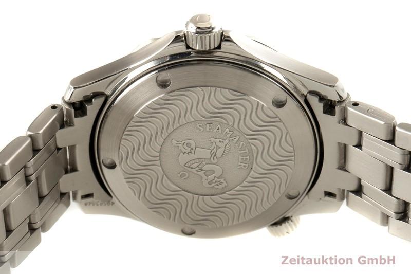 gebrauchte Luxusuhr Omega Seamaster Stahl Automatik Kal. 1109 Ref. 168.1502, 196.1502  | 2005547 _1