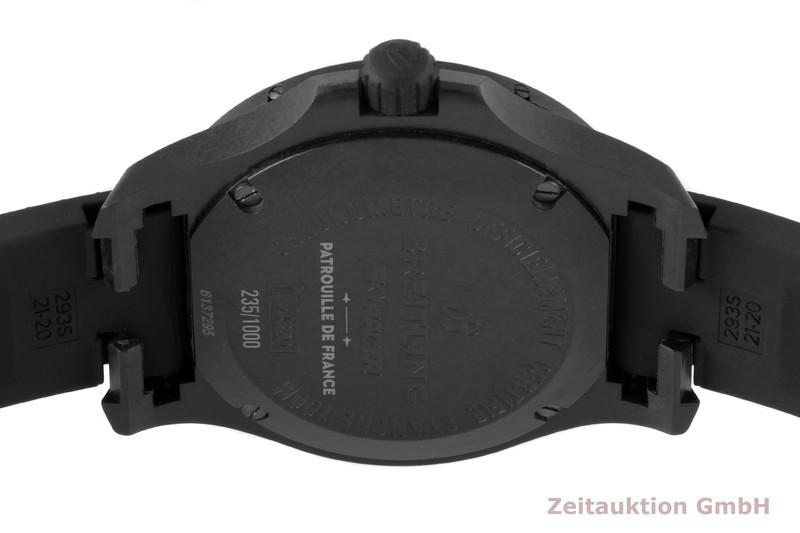 gebrauchte Luxusuhr Breitling Skyracer Breitlight Quarz Kal. B74 Ref. X74320 LIMITED EDITION   2005573 _1