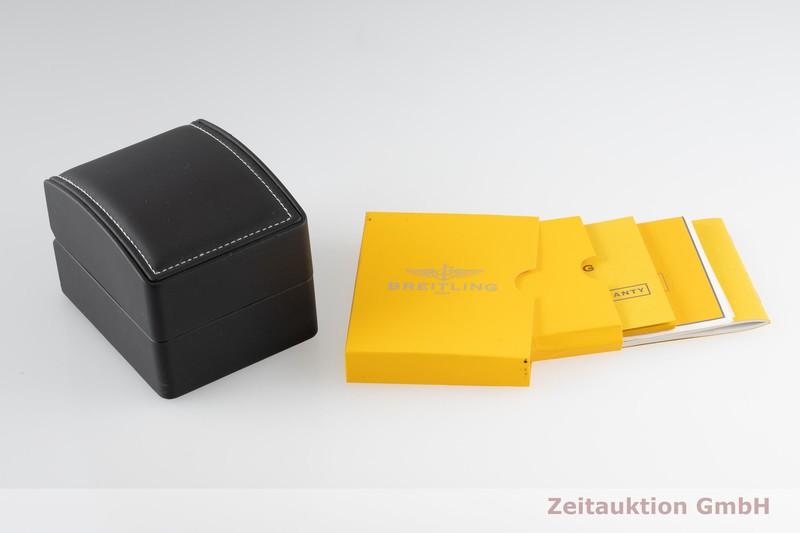 gebrauchte Luxusuhr Breitling Superocean Stahl Automatik Kal. B17 Ref. A17320    2005581 _0