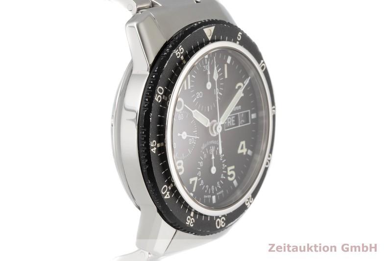 gebrauchte Luxusuhr Sinn 103 ST Chronograph Stahl Automatik Ref. 103    2005587 _0