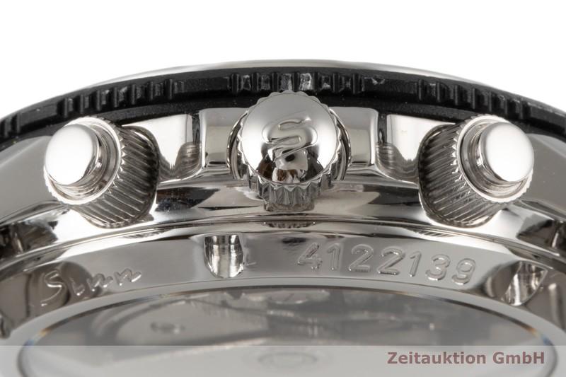 gebrauchte Luxusuhr Sinn 103 ST Chronograph Stahl Automatik Ref. 103    2005587 _1