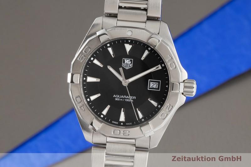 gebrauchte Luxusuhr Tag Heuer Aquaracer Stahl Quarz Ref. WAY1110  | 2005593 _0
