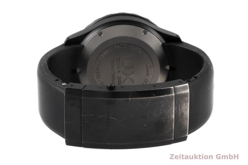 gebrauchte Luxusuhr Sinn UX EZM 2B Stahl Quarz Ref. 403.041    2005596 _0