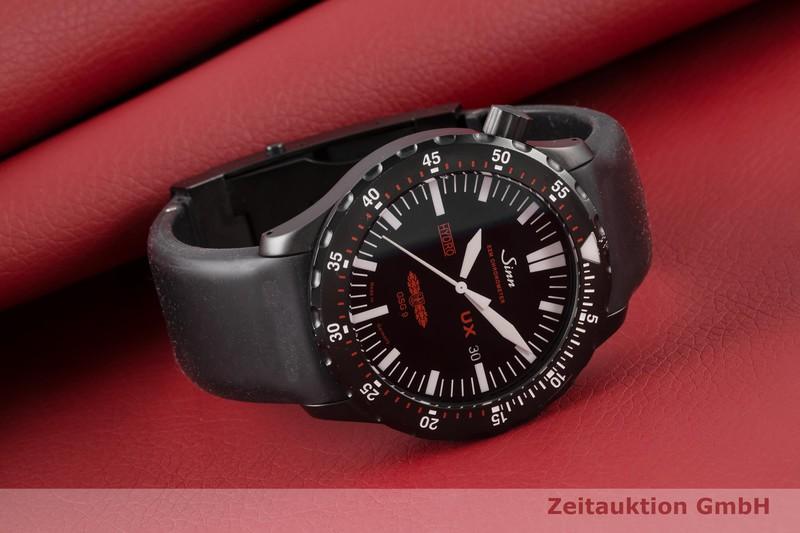 gebrauchte Luxusuhr Sinn UX EZM 2B Stahl Quarz Ref. 403.041    2005596 _1