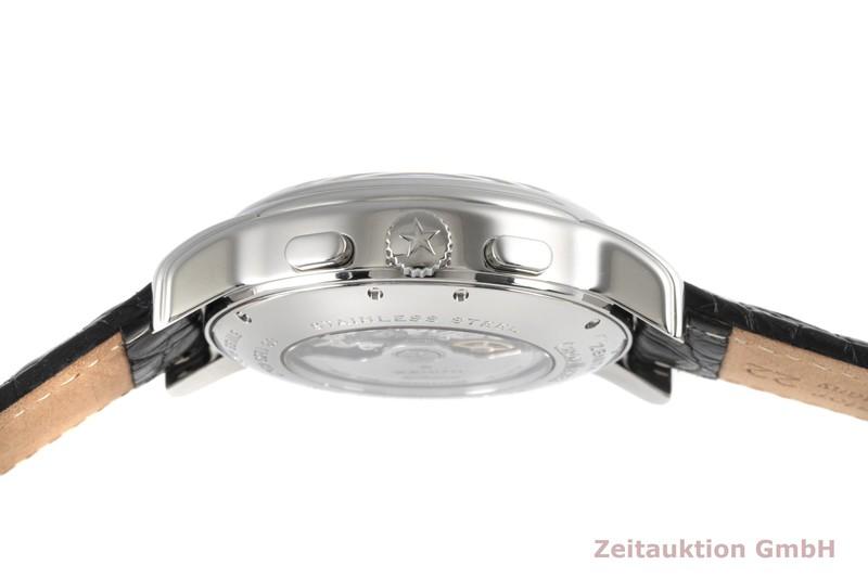 gebrauchte Luxusuhr Zenith Chronomaster Chronograph Stahl Automatik Kal. 4047 Ref. 03.1260.4047    2005602 _0