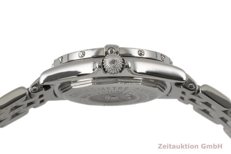 gebrauchte Luxusuhr Breitling Callistino Stahl Quarz Kal. A72 Ref. A72345  | 2005632 _1