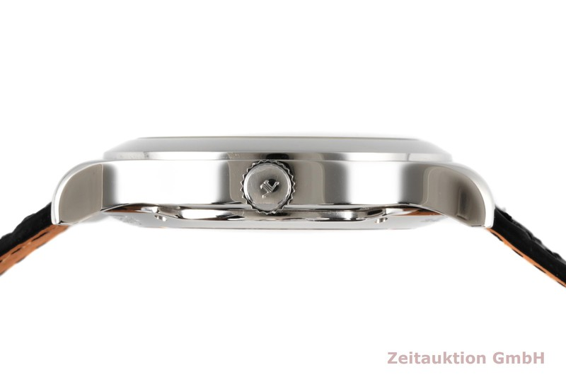 gebrauchte Luxusuhr Jaeger LeCoultre Master Control Stahl Handaufzug Kal. 877 Ref. 146.8.17.S  | 2005634 _1