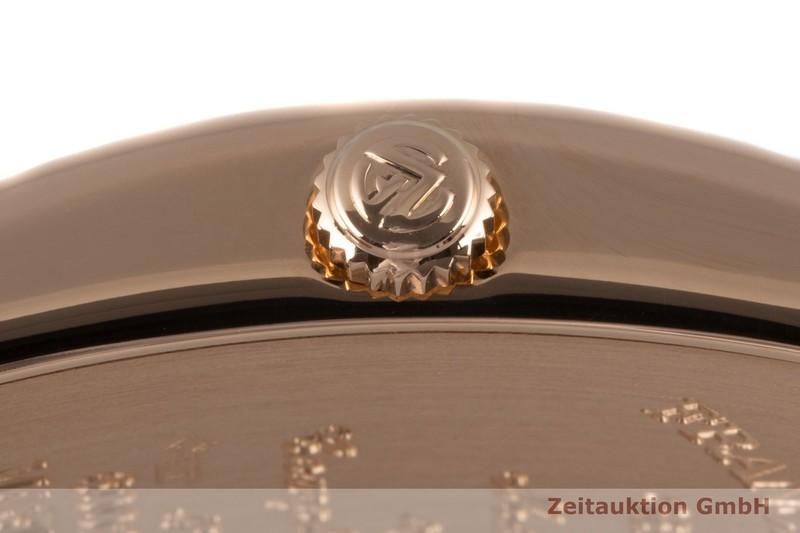 gebrauchte Luxusuhr Franck Muller Master Square 18k Rotgold Quarz Ref. 6002LQZV  | 2005651 _1
