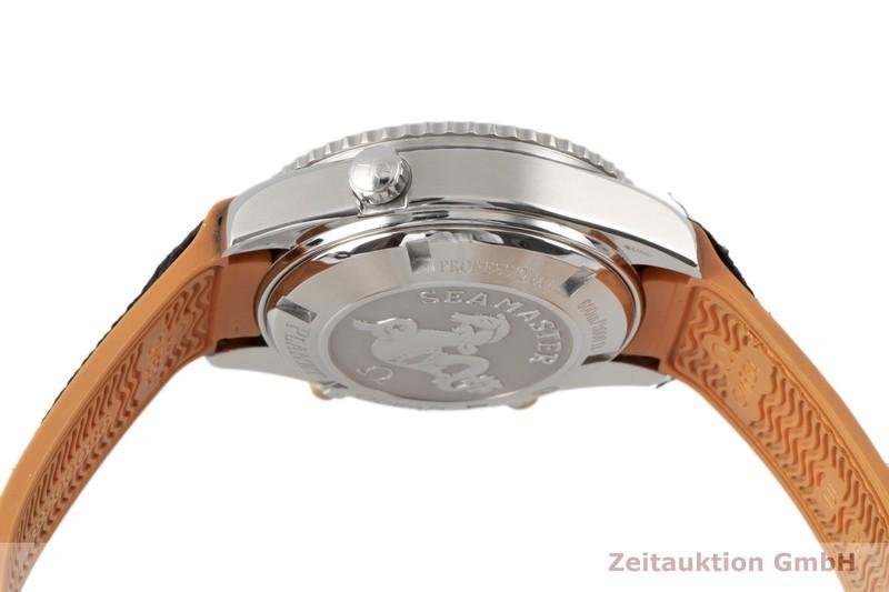 gebrauchte Luxusuhr Omega Seamaster Chronograph Stahl Automatik Kal. 3313 Ref. 2918.50.82, 178.1651  | 2005665 _1