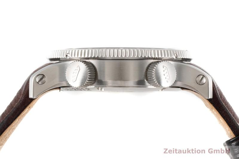 gebrauchte Luxusuhr Fortis B-47 Stahl Automatik Ref. 669.10.148 LIMITED EDITION | 2005680 _1