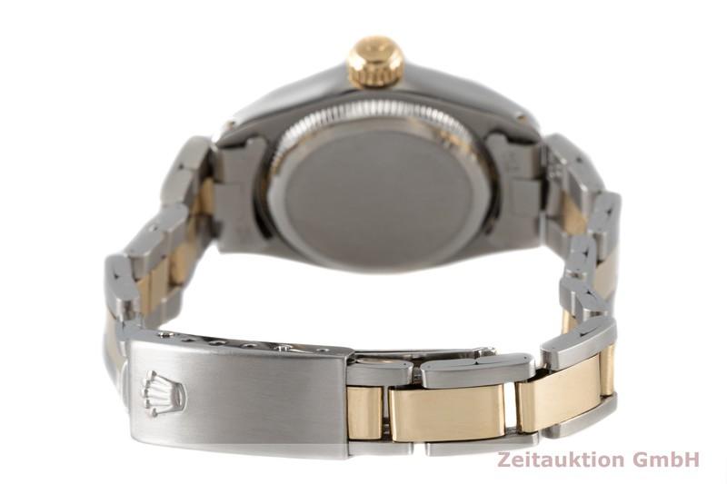 gebrauchte Luxusuhr Rolex Oyster Perpetual Stahl / Gold Automatik Kal. 2030 Ref. 6718 VINTAGE  | 2005726 _1