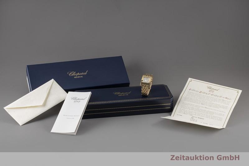 gebrauchte Luxusuhr Chopard Your Hour 18k Gold Quarz Ref. 11/7406, 445/1    2005758 _0