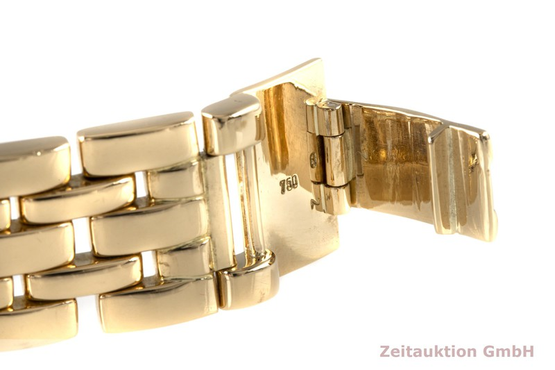 gebrauchte Luxusuhr Chopard Your Hour 18k Gold Quarz Ref. 11/7406, 445/1    2005758 _1