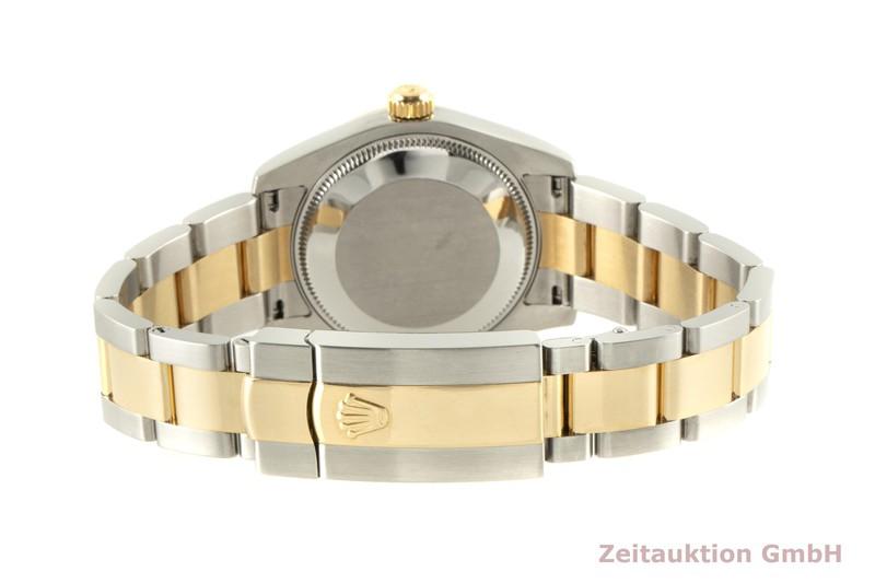 gebrauchte Luxusuhr Rolex Datejust Stahl / Gold Automatik Kal. 2235 Ref. 178243  | 2005764 _1