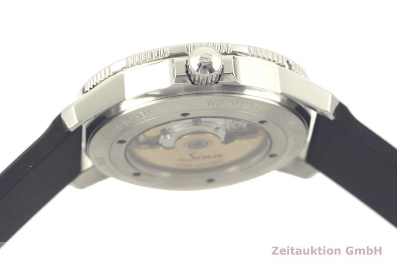 gebrauchte Luxusuhr Sinn 104ST Stahl Automatik Ref. 104StSaAG LIMITED EDITION | 2005770 _1