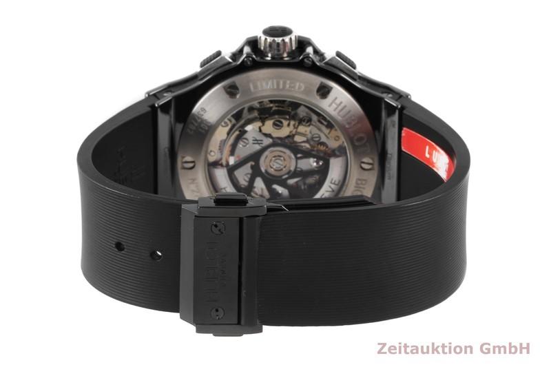 gebrauchte Luxusuhr Hublot Big Bang Chronograph Keramik / Titan Automatik Ref. 301.CM.131.R LIMITED EDITION | 2005776 _0