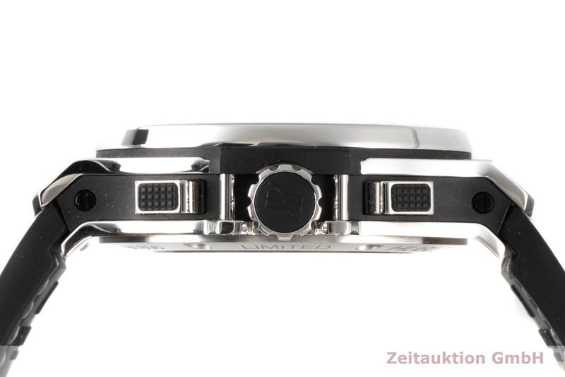 gebrauchte Luxusuhr Hublot Big Bang Chronograph Stahl / Titan Automatik Ref. 341.SX.0870.VR.ZEC12 LIMITED EDITION   2005777 _1