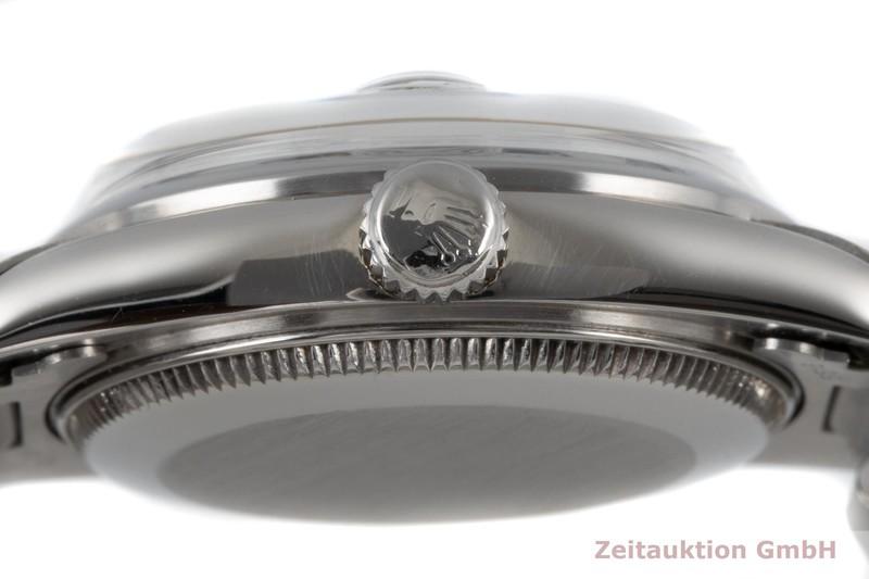 gebrauchte Luxusuhr Rolex Datejust Stahl Automatik Kal. 2030 Ref. 6824 VINTAGE    2005807 _1