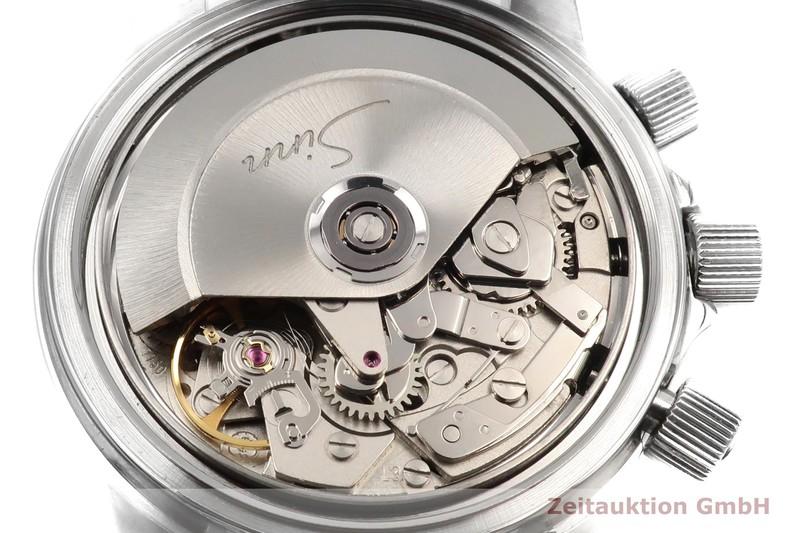 gebrauchte Luxusuhr Sinn 103 ST Chronograph Stahl Automatik Ref. 103.031  | 2005829 _1