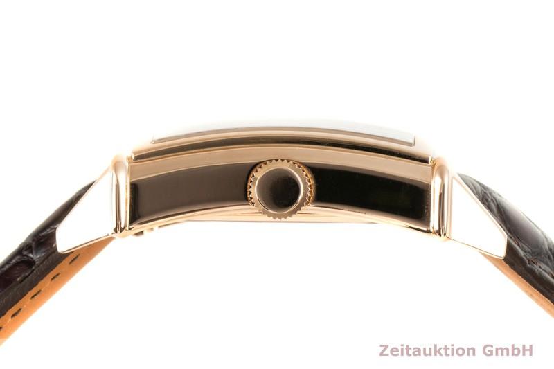 gebrauchte Luxusuhr Girard Perregaux Vintage 18k Rotgold Automatik Kal. 330B Ref. 2585  | 2005834 _1