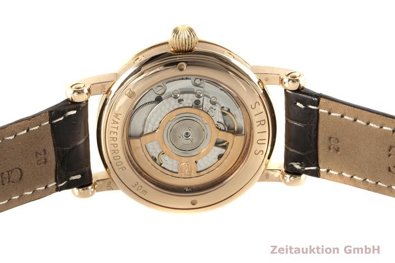gebrauchte Luxusuhr Chronoswiss Sirius 18k Rotgold Automatik Ref. CH9341R    2005847 _1