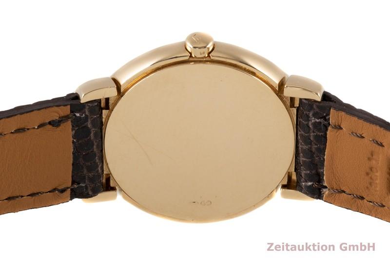 gebrauchte Luxusuhr Rolex Cellini 18k Gold Quarz Kal. 6620 Ref. 6621  | 2005867 _1