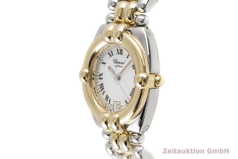 gebrauchte Luxusuhr Chopard Gstaad Stahl / Gold Quarz Kal. 611 Ref. 8112  | 2005952 _0