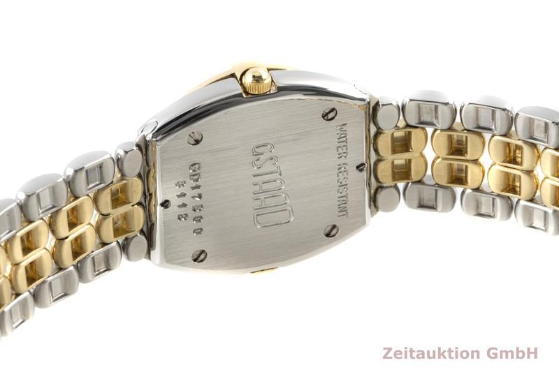 gebrauchte Luxusuhr Chopard Gstaad Stahl / Gold Quarz Kal. 611 Ref. 8112  | 2005952 _1