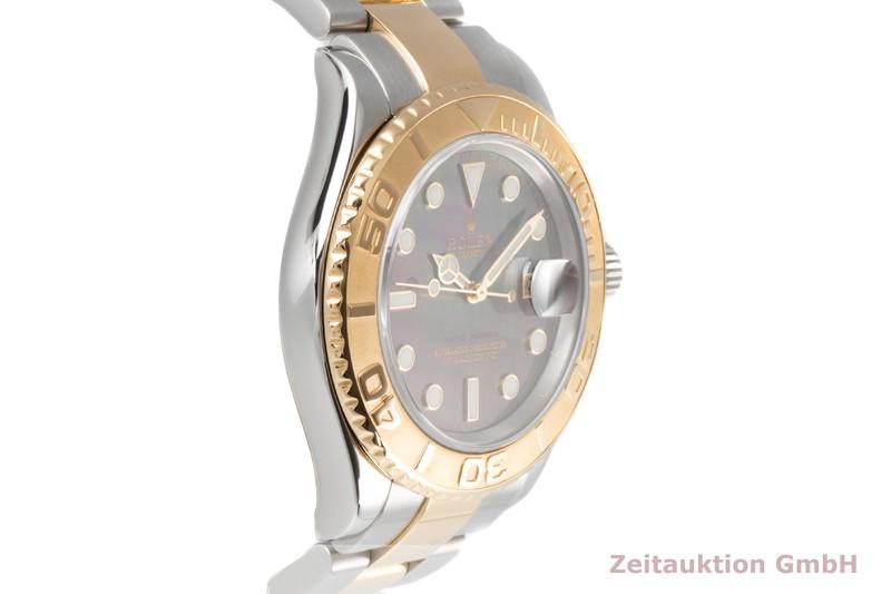 gebrauchte Luxusuhr Rolex Yacht-Master Stahl / Gold Automatik Kal. 3135 Ref. 16623  | 2005969 _0