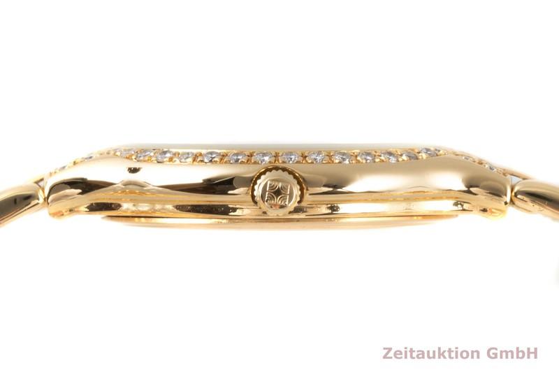 gebrauchte Luxusuhr Zenith * 18k Gold Quarz Ref. 06.2340.061  | 2005978 _1