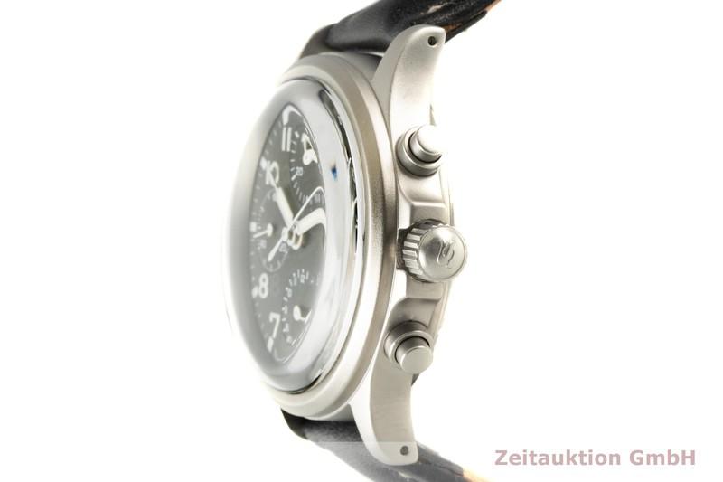 gebrauchte Luxusuhr Sinn 356 Chronograph Stahl Automatik Ref. 356.020  | 2006016 _0