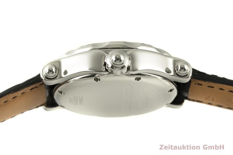gebrauchte Luxusuhr Chopard Happy Sport Stahl Quarz Ref. 28/8948  | 2006045 _1