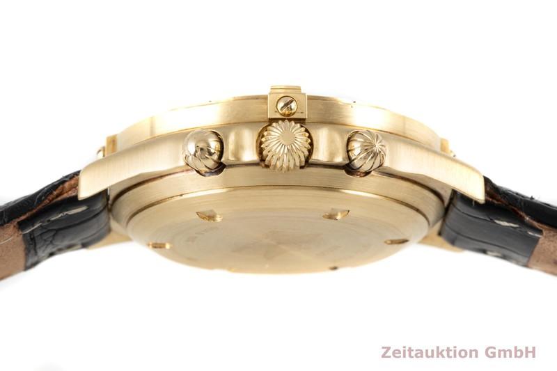 gebrauchte Luxusuhr Breitling Callisto Chronograph 18k Gold Handaufzug Ref. 80520  | 2006069 _1